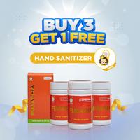Herbamed Paket 3 Produk Gratis 1 Sanitizer Herbal Mata Minus Katarak Glukoma Fimatha