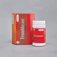 Herbamed Tromblason Kapsul (1 Botol @ 50 Kapsul)