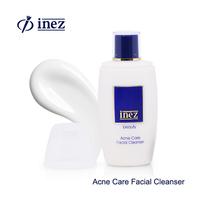 Inez Acne Care Facial Cleanser