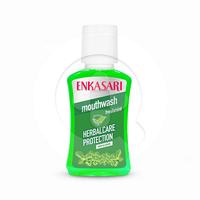 Enkasari Mouthwash Freshmint 100 ml
