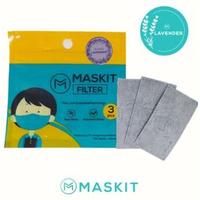 Maskit Refill Filter Aromatherapy Series - Lavender