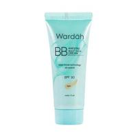 Wardah BB Cream SPF 30 - Light 30 ml
