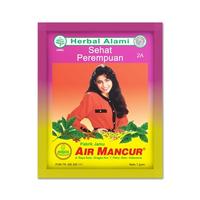 Air Mancur Serbuk Sehat Perempuan Sachet 7 g (10 Sachet)