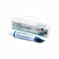 Thecort Krim 5 g