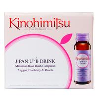Kinohimitsu J'Pan UB Drink (6)
