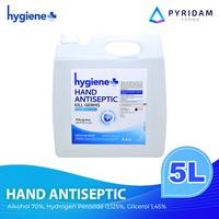 Hygiene+ Hand Antiseptic 5 Liter