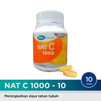 Mega We Care NAT C 1000 (10)