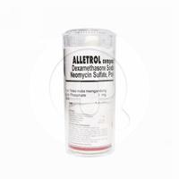 Alletrol Tetes Mata 10 ml