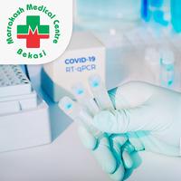 Swab PCR Test COVID-19 (Same Day Result) - Klinik Marrakash Medical Center