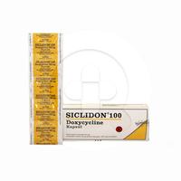 Siclidon Tablet 100 mg (1 Strip @ 10 Tablet)