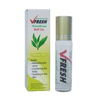 VFresh Green Tea Roll On 8 ml