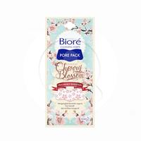 BIORE Pore Pack Cherry Blossom - 4 Pcs