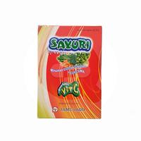 Sayuri Sachet (1 Box @ 10 Sachet)