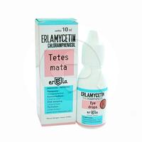 Erlamycetin Tetes Mata 10 mL