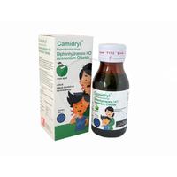 Camidryl Sirup 60 mL