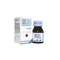 Zibramax Sirup Kering 15 ml