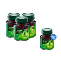 Buy 3 Free 1 Brand's Saripati Ayam Original 42 g