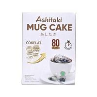 Ashitaki Mug Cake 210 g - Coklat