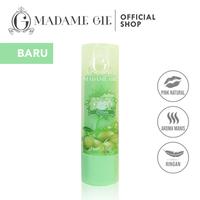 Madame Gie Color Pop Lip Balm Olive