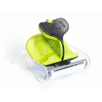EVOSHAVE Starter Pack - Sports Green / Pencukur Kumis/ Cukuran Jenggot