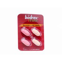 Bodrex Extra Tablet (1 Strip @ 4 Tablet)
