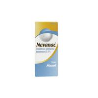 Nevanac Tetes Mata 0,1% 5 ml