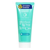 Senka Perfect Whip Acne Care Facial Foam 50 g