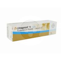 Ultraproct N Krim 10 g