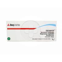 Dexanta Tablet (10 Strip @ 10 Tablet)