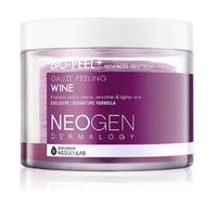 Neogen Bio-Peel Gauze Peeling Pad Wine