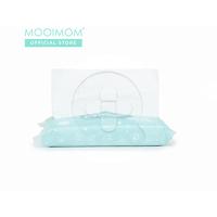 MOOIMOM Baby Dry Wipes Individual (Isi 300 lembar)