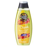Tutti Frutti Papaya & Tamarillo Bath & Shower Gel 425 ml