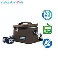 Natural Moms Thermal Bag/Cooler Bag - Single Frio Moreno