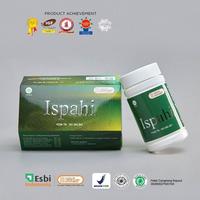 Herbamed Ispahi Kapsul (1 Botol @ 50 Kapsul)