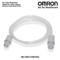 Omron Air Tube Nebulizer NE-C801/NE-C801KD