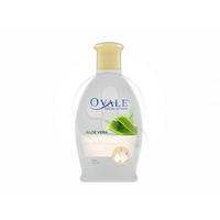 Ovale Facial Lotion Whitening Bengkoang 200 ml