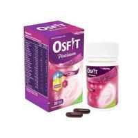Osfit Platinum Kaplet (30 Kaplet)