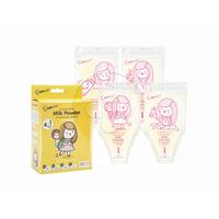 Sunmum Milk Powder Bag Kantong Susu Bubuk Bayi (30 Bag)