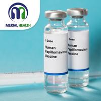 Vaksin CA Servix - Klinik Merial Health