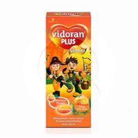 Vidoran Plus Sirup 100 ml