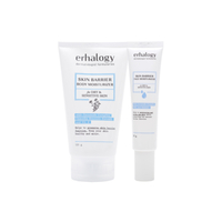 Erhalogy VP Gentle Skin Face & Body Moisturizer