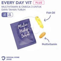 Jovee Vitamin Daya Tahan Tubuh Ekstra (30 Sachet)