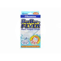 Byebye Fever Baby Sachet