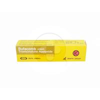 Bufacomb Krim 5 g