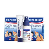 Hansaplast Finger Wound Healing