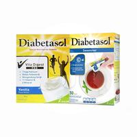 Paket Manisnya Diabetes