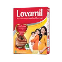 Lovamil Ibu Hamil Coklat Box - 120 g
