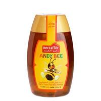Nectaflor Madu Andy Bee Honey 250 g untuk Anak