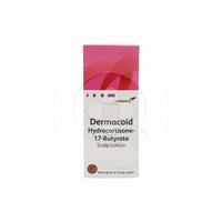 Dermacoid Scalp Lotion 0.1% - 20 mL