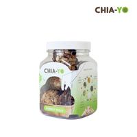 Chia-Yo Energy Ball Cup Oats Choco